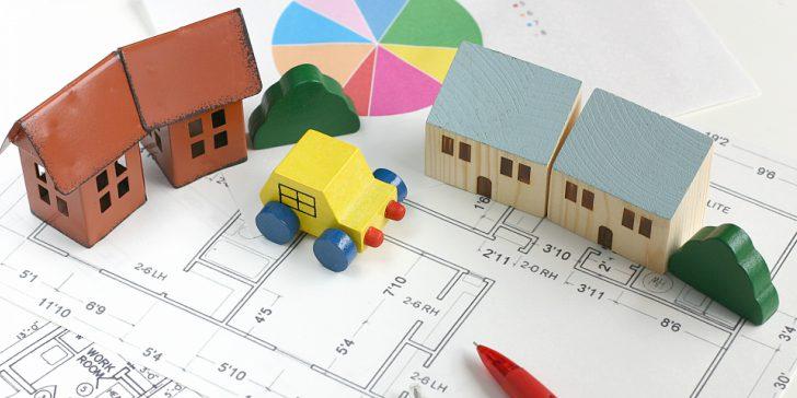 工務店とハウスメーカー