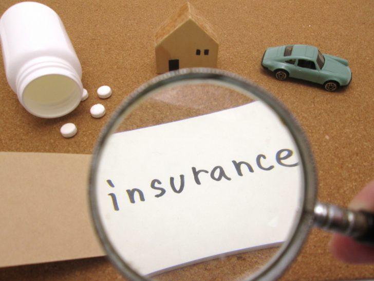 「フラット35」の申し込み、「火災保険」(損害保険会社)に加入する必要は?