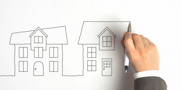 住宅ローンの借入と実行